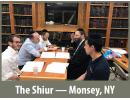 The Shiur
